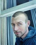 Fabian,50 x 40 cm