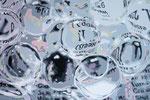 Zeitblasen 1, 100 x70