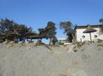 Thalasso Spa sulla spiaggia