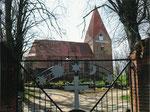 Die Kirche von Kirchdorf