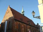 Heiligen-Geist Kirche