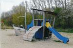 Spielplatz in Gollwitz