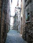 Centro Storico: Il Borgo