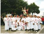 Confraternita di San Michele Arcangelo 1820