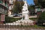 Monumento a Santa Maria de Mattias