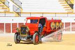 Camión de Bomberos de 1924