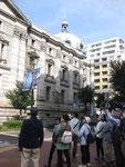 旧横浜正金銀行本館(神奈川歴史博物館)