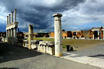 Forum Pompeï