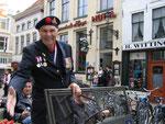 Canadese bevrijder Groningen