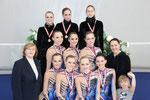 Tartu Meistrivõistlused 01.04.2012- meistrid