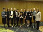 2012 aasta parim võimlemisvõiskond Eestis