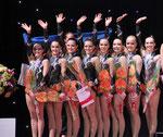 MK.2 etapp Miss Valentine`14 Tartus, 7.-9.02.14 - 2.koht