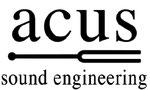Acus Verstärker, Amp für Westerngitarren, Gesang, Vocals, Keyboard, Verstärker Amp Digitalpiano