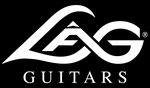LAG Guitars, Westerngitarre, 75... Calw, Calw, Nagold, Pforzheim, Sindelfingen, Böbblingen