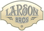 Larson Bros Westerngitarren USA, Heritage Acoustic- Guitars, Mauric Depot, made in France
