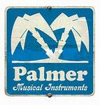 Palmer Gitarren Effekte Gitarren Boxen und Zubehör