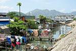Im Hafen von Nha Trang