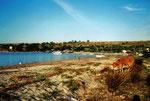 Strand von Brucoli
