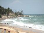 Strand bei Mui Ne