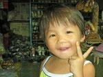 Pfiffiger Vietnamese