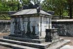 Grab der Kaiserin