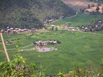 Blick auf Mau Chai