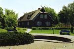 Herrliche Holzhäuser