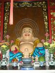 Buddha oder Dirk ?