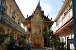 Chua der Khmer