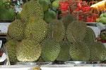 Durian - Stinkefrucht