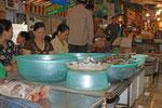 Dong Xuan Markt