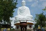Buddhastatue 14 m hoch