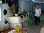 Cau Dai Küche
