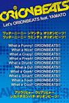 Let's ORIONBEATS feat. YAMATO