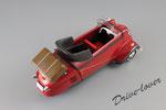 Messershmitt KR201 Roadster Revell 08966
