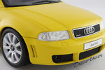 Audi RS4 Avant OTTO Models OT053
