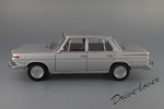 BMW 1800 Ti/SA Autoart 70622 Silver metallic