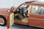 Mercedes-Benz 230 E W123 Revell for MCW 08407 9091 (170233)