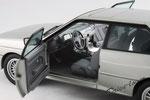 Audi Quattro Autoart 70303