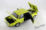 BMW 2002 Tii Autoart 70508