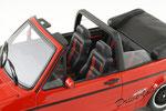 Volkswagen Golf 1 Cabrio Otto models OT052