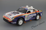Porsche 959 Dakar Rally raid True Scale Miniatures TSM111806R
