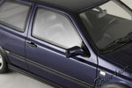 Volkswagen Golf 3 VR6 Blue metallic Otto Models OT046