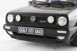 Volkswagen Golf 2 GTI G60 Edition One Otto models OT520