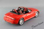 BMW Z3 M Roadster UT Models 20411 Red