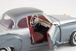 Borgward Isabella Coupe Revell 08859