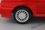 Volkswagen Golf Rallye OTTO Models OT541