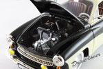 Wartburg 311 Revell 08419