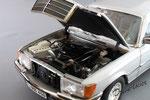 Mercedes-Benz 450 SEL Revell 08955