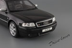 Audi S8 OTTO Mobile OT082